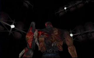 Screenshot Thumbnail / Media File 1 for Resident Evil 2 [Dual Shock] [CD1] [U]